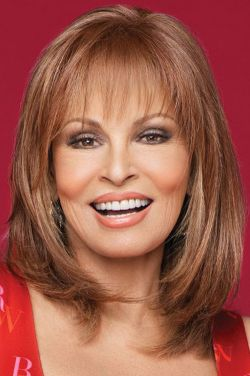 Top Billing Hairpiece by Raquel Welch Wigs- Monofilament, Lace Front Topper