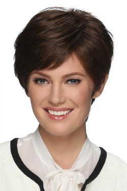 Tori by Estetica Designs Wigs - Monofilament Top Wig