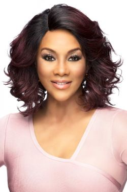 Tori by Vivica Fox Wigs - Lace Front Wig