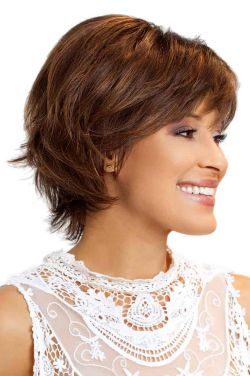 Isabelle by Tressallure Wigs - Monofilament Top Wig