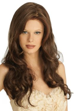 LAST CALL -Tribeca Spring by Louis Ferre Wigs- Monofilament, Lace Front Wig