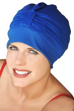 Turban Bathing Cap