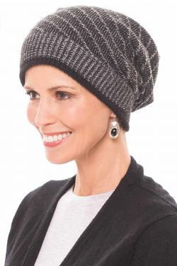Unisex Tracy Beanie | Slouchy Cap for Women & Men