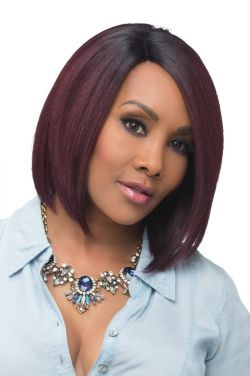 Usha by Vivica Fox Wigs - Lace Front Wig
