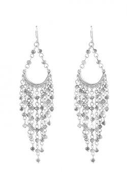 Versailles Beaded Chandelier Earrings | Hypoallergenic & Nickel Free Earrings