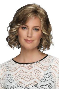 Violet by Estetica Designs Wigs - Lace Front, Lace Part Wig
