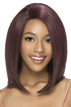 Shiny by Vivica Fox Wigs - Heat Friendly Synthetic Wig