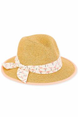 Way to Flamingo! Safari Hat | Summer Hats for Children and Hats