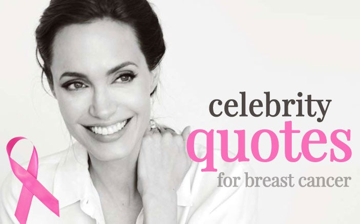 12 Breast Cancer Quotes to Inspire You