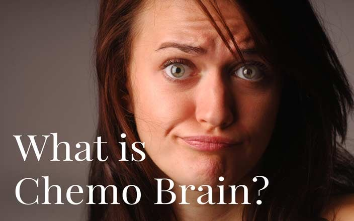 What is Chemo Brain?