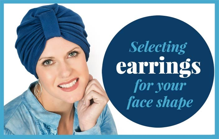 How to Select Earrings for Your Face Shape