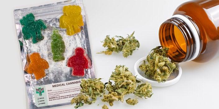 Forms of Medical Marijuana