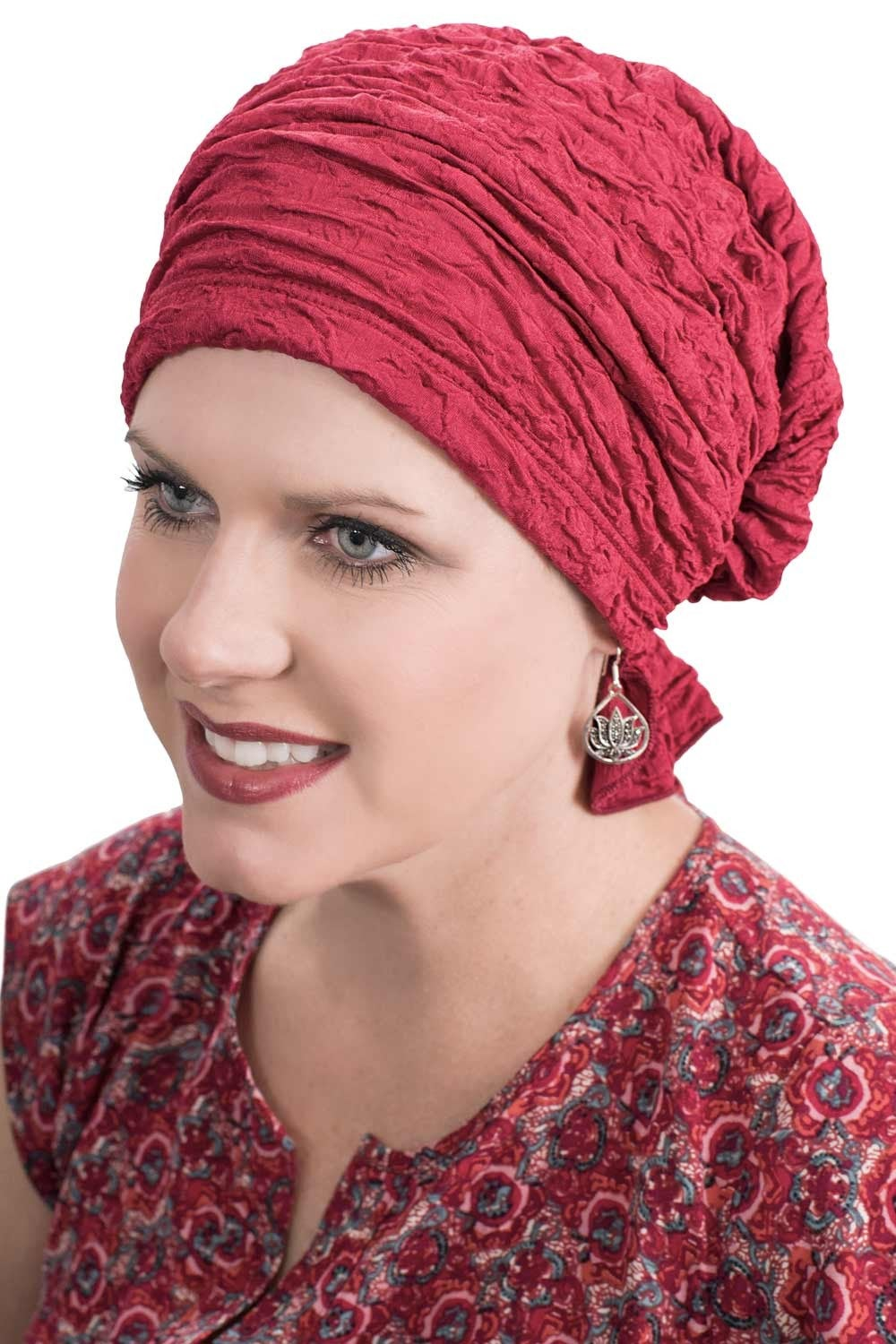 textured-scarf-chemo-beanie-red_1