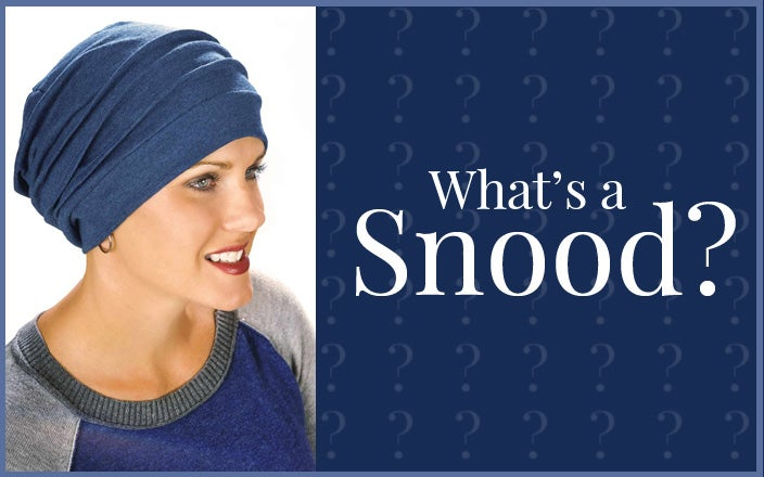 What is a Snood?