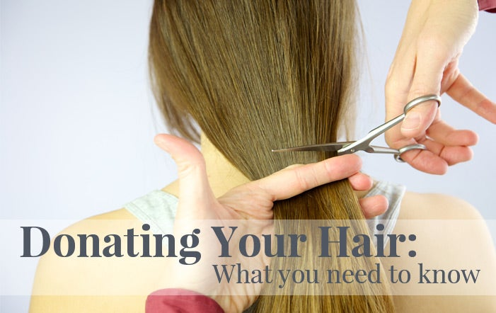 Hair Donation: What You Need To Know