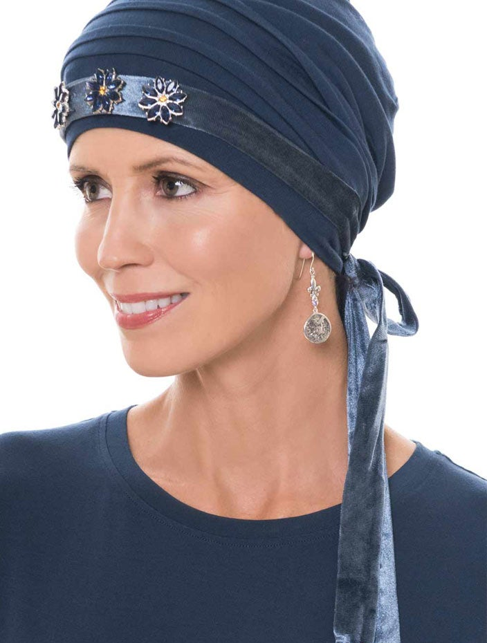 bejeweled-velour-headband