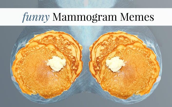 Top 10 Mammogram Memes