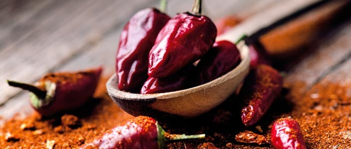 Foods to Avoid During Chemo: Spicy Foods