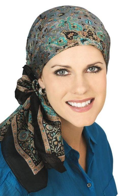 Scarves for chemo
