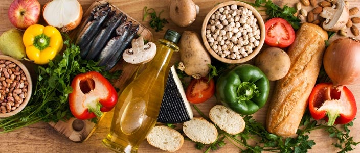 Mediterranean Diet vs Plant Based Diet