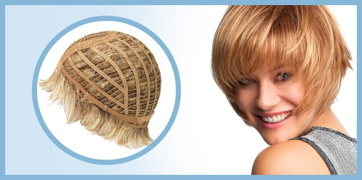 Name Brand Capless Wigs - Innuendo by Eva Gabor Wigs