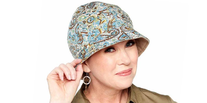 Best Bucket Hats for Spring - Reversible Bucket Hat