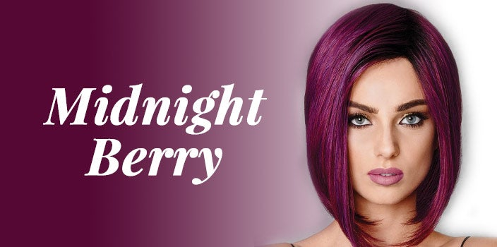 Midnight Berry by Hairdo Wigs - Burgundy/Maroon/Wine Colored Wig