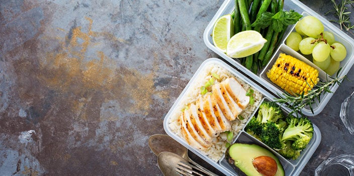Cancer Recovery Tips - Healthy Meals