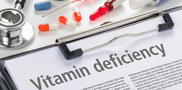 Testing Vitamin Deficiency for hair loss