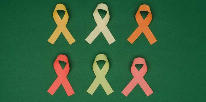 Not all cancer is pink - other cancers