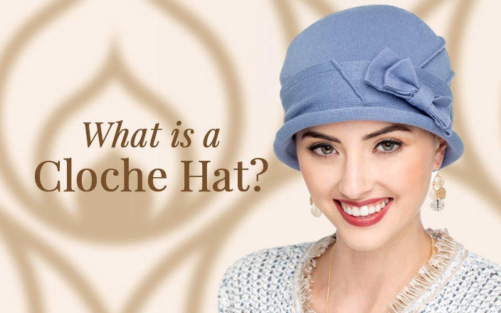 What is a cloche hat