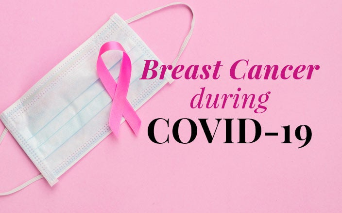 Breast Cancer During COVID-19