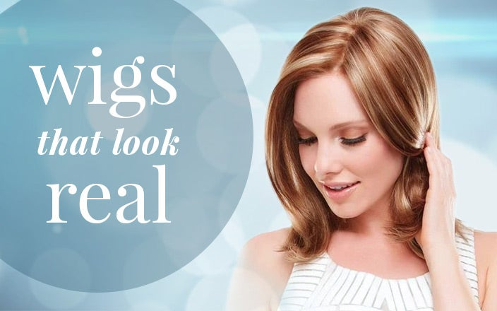How to Buy Wigs that Look Real