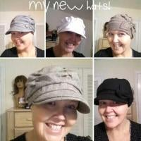 I love my new hats I ordered from headcovers! Thank you so very much!!!  Donna Browning Mitchell 61dbc225b3a6