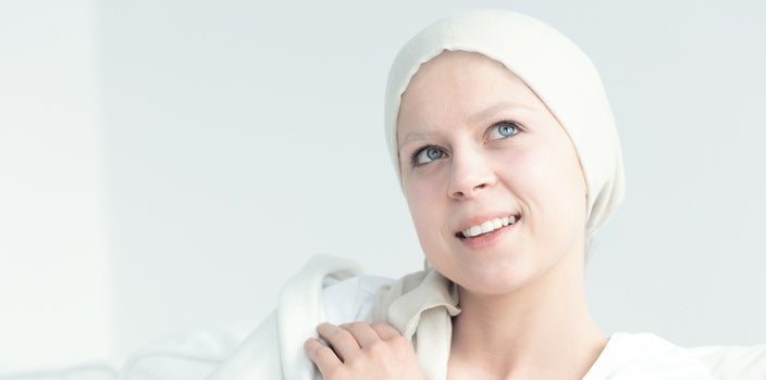 What makes the perfect chemo cap?