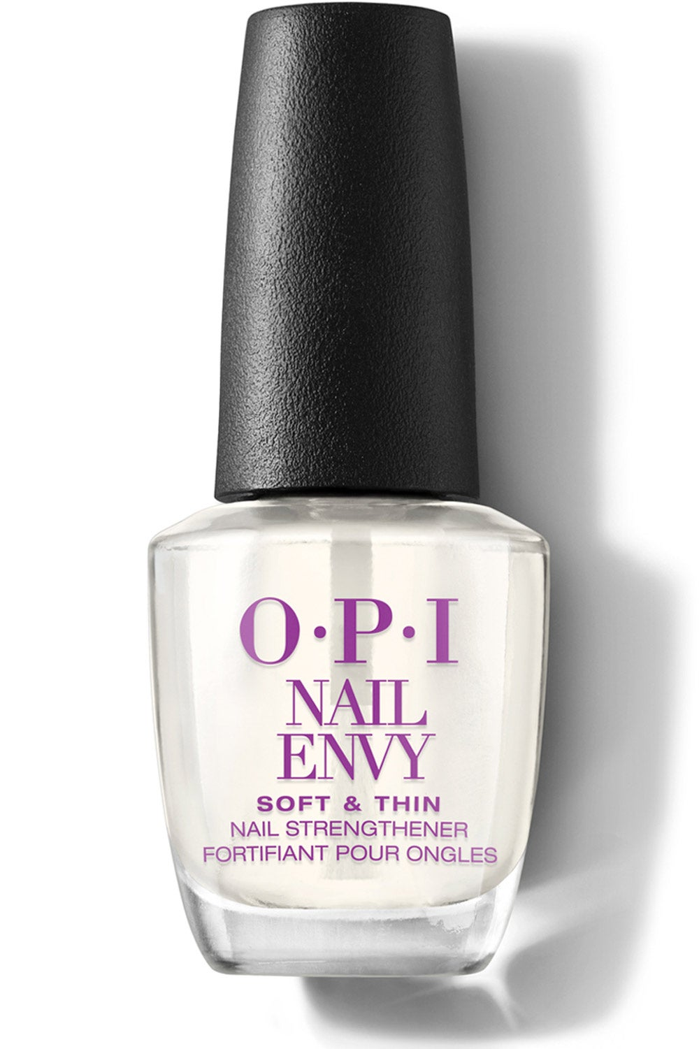 OPI Nail Envy Soft and Thin Nail Treatment for Cancer Patients