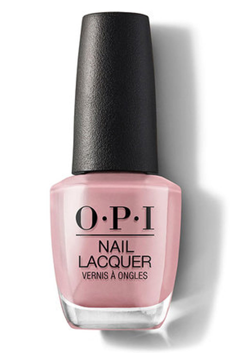 OPI Nail Lacquer Polish Tickle My France-y Polish for Cancer Patients