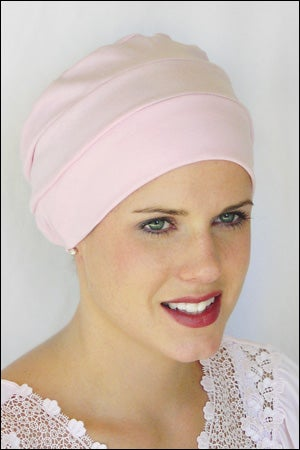 cancer gifts - sleep caps for cancer patients