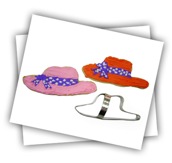 hat party for cancer patient - gift ideas
