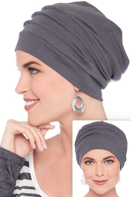 Slouchy Snood Chemo Cap