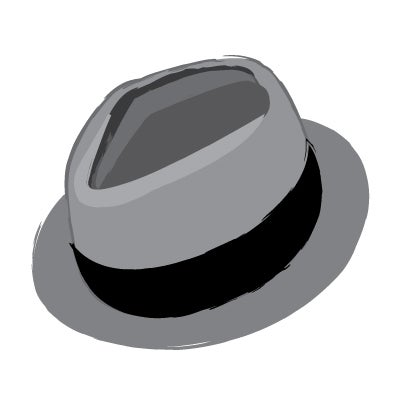 fa197d8b6 Types of Men's Hats