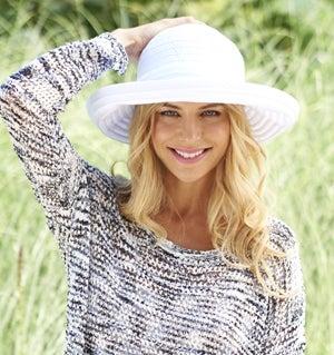 How to Wear a Hat 3eddda486950