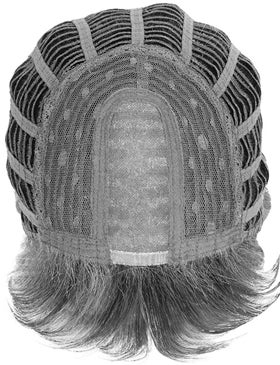 monofilament part wig