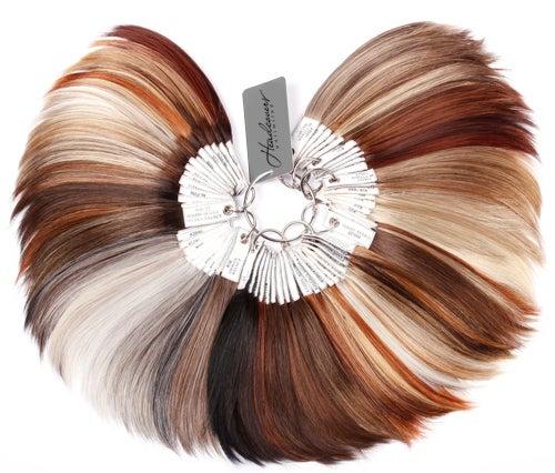 wig colors