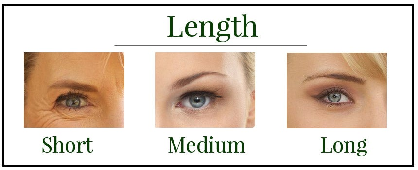 photograph relating to Free Printable Eyebrow Stencils Pdf referred to as Eyebrow Styles Choice Eyebrow Designs