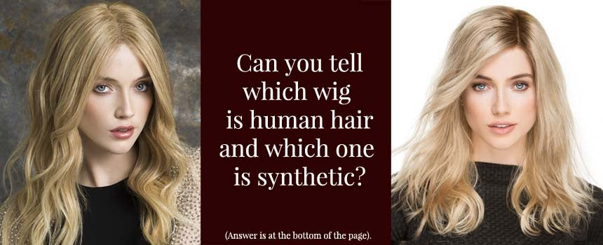 Here is a look at the pros and cons of each wig type. 3db0ce743