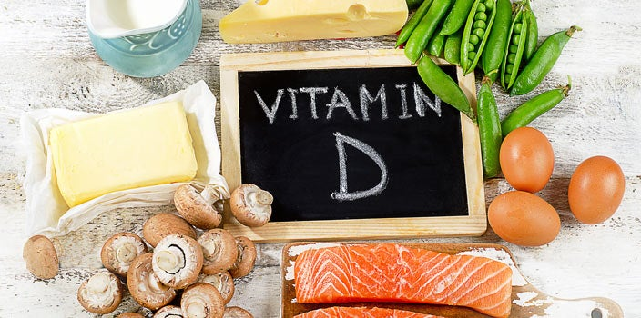 Vitamin D deficiency is a common cause for hair loss