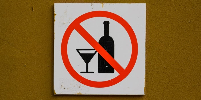 You should avoid consuming alcohol during chemotherapy.