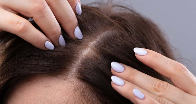 Tips for healthy hair growth and hair loss