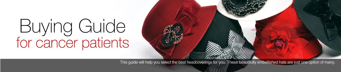 47ad07a02de23 Buying Guide for Cancer Hats